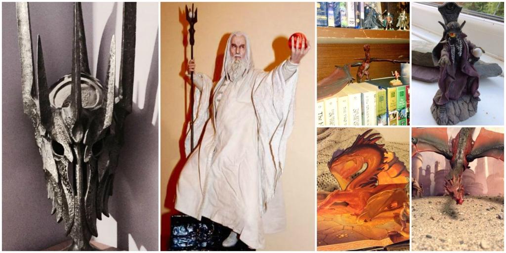 TolkienBaddies_Collage