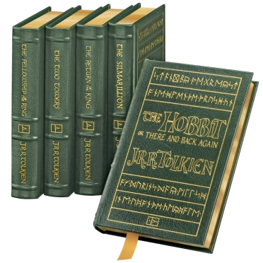 Easton Press Tolkien Set