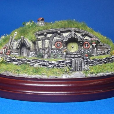 Middle-earth Collection - Bagshot