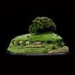 Weta Workshop Bag End Environment